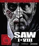 SAW I-VIII / Definitive Collection [Italia] [Blu-ray]