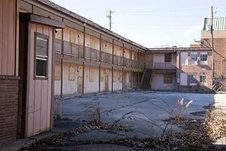 HistoricalFindings Photo: A.G. Gaston Motel,Birmingham,Alabama,Carol Highsmith,Photographer,2010,2