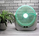 Battery Portable Fan