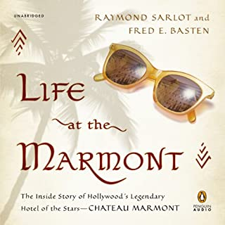 Life at the Marmont audiobook cover art