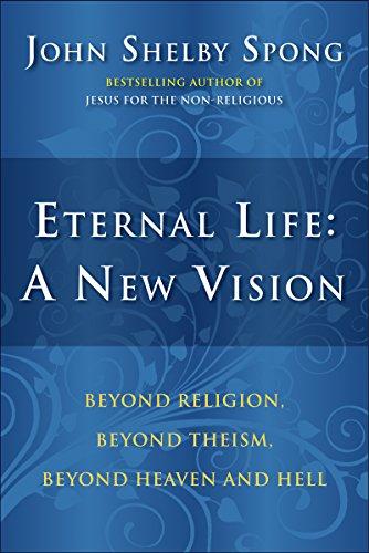 eternal life unveiling