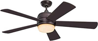 Emerson CF930LORB Atomical LED Ceiling Fan, Oil Rubbed Bronze