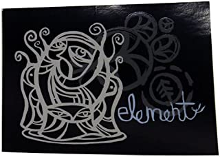 Element Skateboard Sticker Gnome 3 x 4.5 in