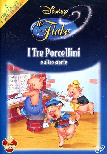 I tre porcellini e altre storieVolume05
