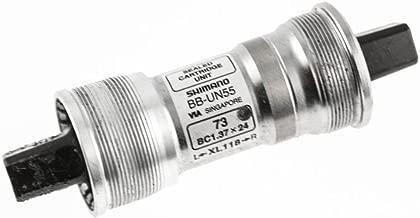 Origin8 Torqlite BB Square Taper Bottom Bracket 68mm x 116mm JIS BB-UN55 New