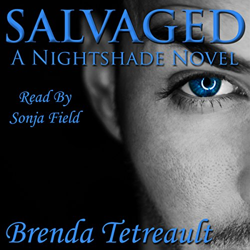 Salvaged Audiobook By Brenda Tetreault cover art