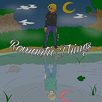 Romantic Things (feat. Vito)