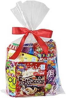 12種類のグミ&キャンディ菓子食べ比べラッピングセット(12種・計12コ)おかしのマーチ