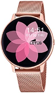LOTUS Smartwatches Fashion for Women 50015/1
