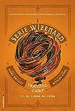 Training camp. El libro de Peño: Serie Wizenard. Libro IV (Roca Juvenil nº 4)