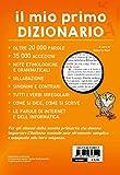 Zoom IMG-1 il mio primo dizionario nuovo