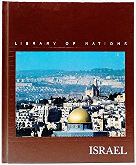 Image for Israel (Library of nations)