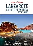 Insight Guides Pocket Lanzarote & Fuertaventura  (Travel Guide eBook)