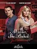 Murder She Baked: Just Desserts