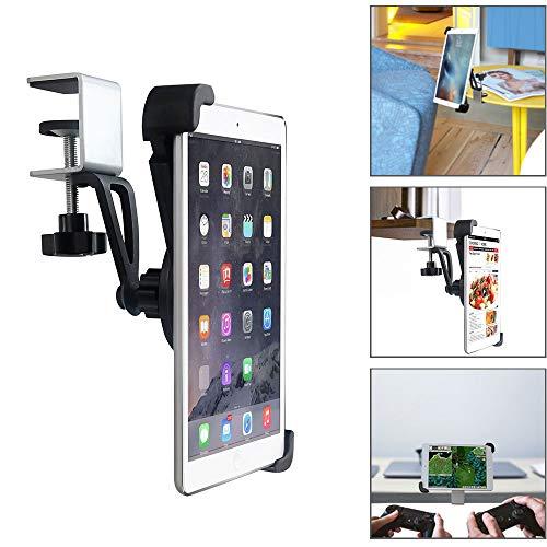 EXSHOW Tablette Halterung Einsatz Auf Den Tisch und Küche für iPad Air/Air 2,Samsung Tablets 7-10.5 zoll