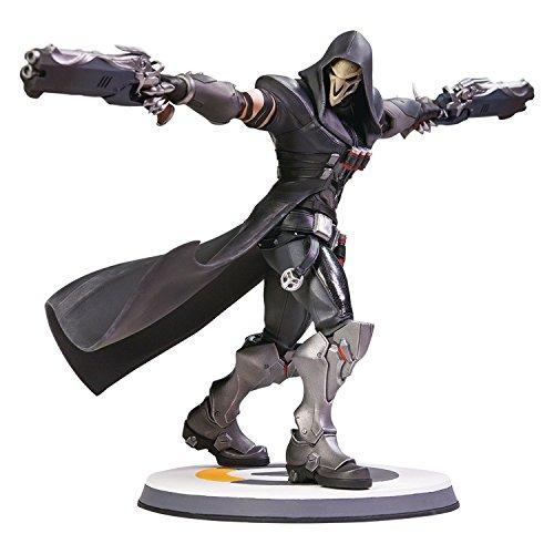 ThreeZero Overwatch Reaper 12 inch Statue
