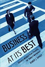 Business at Its Best: Timeless Wisdom from Proverbs for Today's Workplace