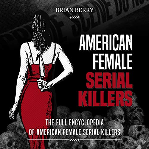American Female Serial Killers Titelbild