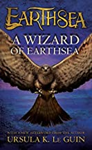 A Wizard of Earthsea (The Earthsea Cycle) by Ursula K. Le Guin (2012-09-11)