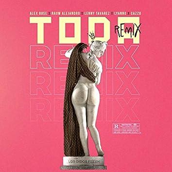 Toda (Remix)