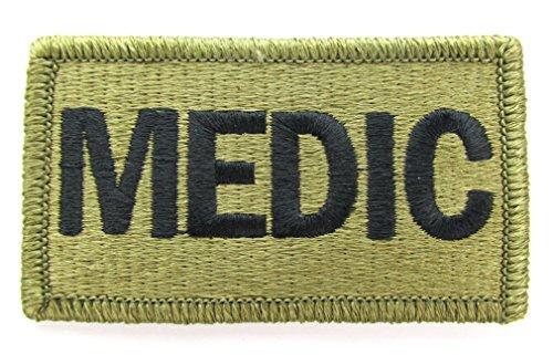 MEDIC OCP Patch - Scorpion W2