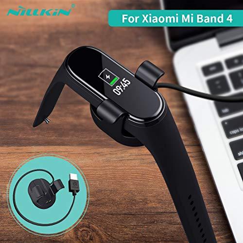 Nillkin - Oplaadkabel voor Xiaomi Mi Band 4 Miband 4 voor Xiaomi Mi Band 4 Wereldwijde opladeradapter ...