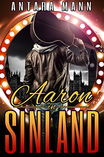 Aaron in Sinland (English Edition)