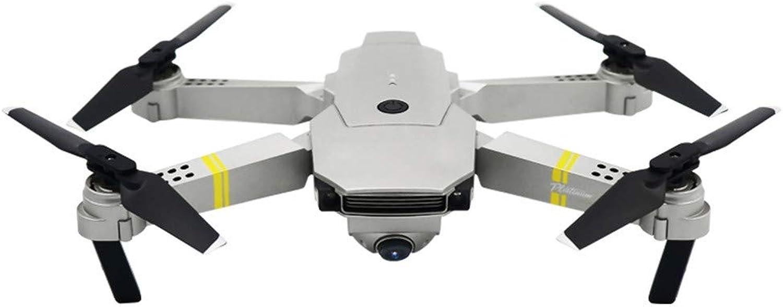 Dkings Faltbare WideAngle RC Quadcopter Drone, 120°720P Kamera WiFi Selfie Drone mit Altitude Stabilisation Geschenkspielzeug