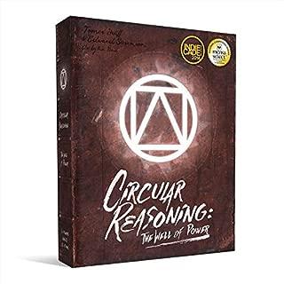 Circular Reasoning - Well of Power
