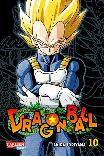 Dragon Ball Massiv 10: Die Originalserie als 3-in-1-Edition! (10)