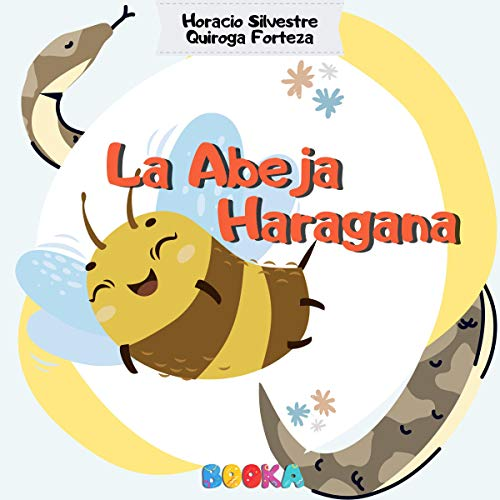 La abeja haragana [The Lazy Bee]  By  cover art