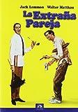 La extraña pareja [DVD]