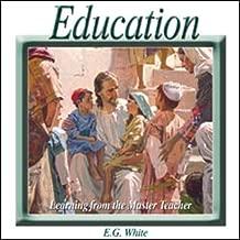 education ellen g white audio