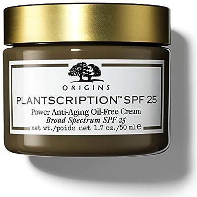 "Origins Plantscriptionâ""¢ SPF 25 Power Anti-Aging Oil-Free Cream, 50ml from Origins"