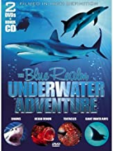 The Blue Realm Underwater Adventure by Madacy Home Video