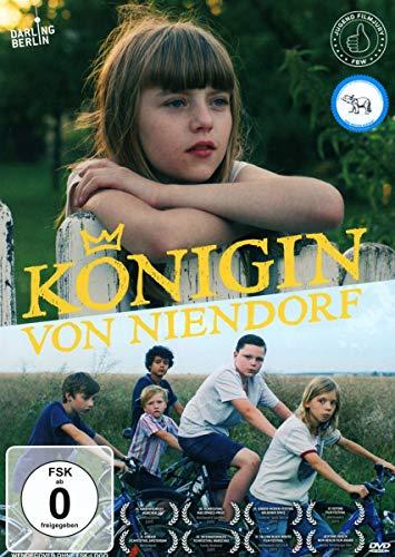 Königin von Niendorf - Original Kinofassung (mit Lisa Moell, ausgezeichnet als beste Nachwuchsschauspielerin 2018)