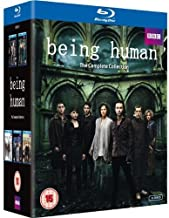 Being Human: Series 1-5
