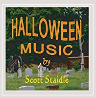 Halloween Music By Scott Staidle