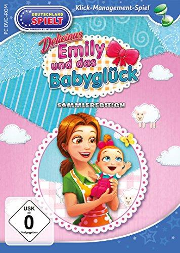 Delicious: Emily und das Babyglück Sammleredition (PC)
