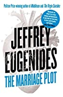 The Marriage Plot by Jeffrey Eugenides(2012-04-01)