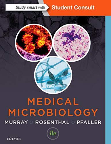 Medical Microbiology, 8e [Lingua inglese]