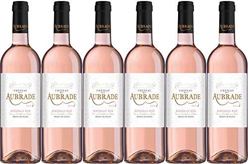 Chteau-de-lAubrade-AOC-Bordeaux-Roswein-trocken-6-x-075l