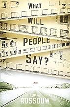ما سوف الناس قائلين ؟: سلعة جديدة