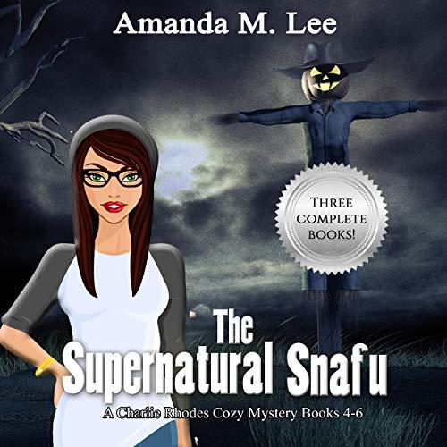 The Supernatural Snafu Titelbild