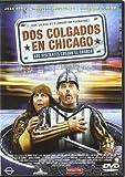 Dos colgados en chicago [dvd]