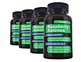 Ketosis Pills Fat Burn Booster: Ketones Supplements That Works Fast For Women And Men, Get Max Strength Metabolism Fat Burner And Fasting Cleanse Weight Loss Intermittent Fasting Support - Bulk 4 Pack