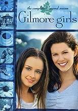 Gilmore Girls:S2 - RPKG (DVD)