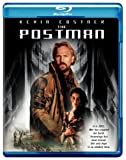 The Postman [Blu-ray] by Warner Home Video