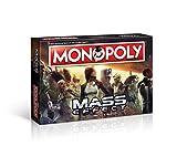 Monopoly Mass Effect N7 Collector's Edition - das beliebte...