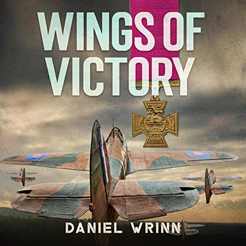 Wings of Victory cover art